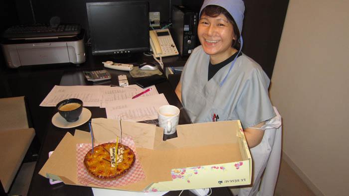2010年11月: 東京銀座院も今月で満7年となり、新しい8年目を迎えます。-不安定性の安定について思う-